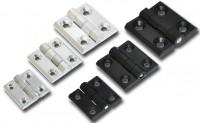 不锈钢工业铰链安装、调整以及铰链厂家的现状和未来