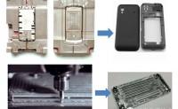 对于冲压件模具设计过程中安全性的概述