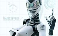 工业机器人将如何突破智能模块