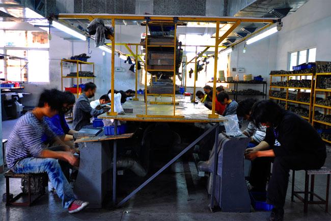 不锈钢工业铰链