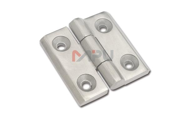 电控柜不锈钢铰链生产厂家