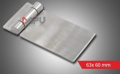 重型焊接铰链