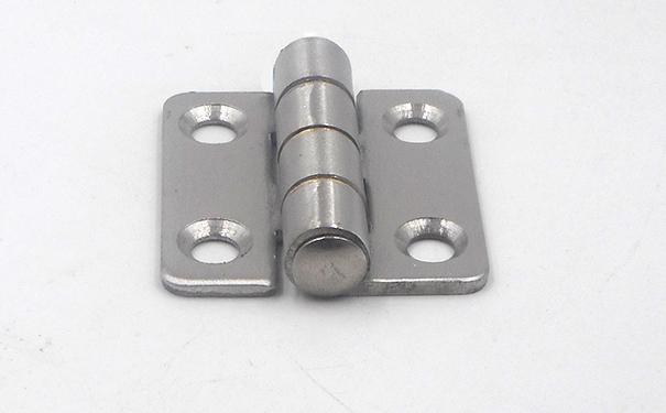 35*35不锈钢平面铰链生产厂家