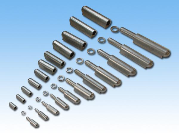 不锈钢轴承铰链