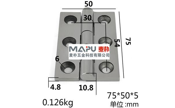 有关工业箱体重型铰链的图片
